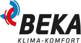 BEKA Radiant Heating and Cooling - Logo